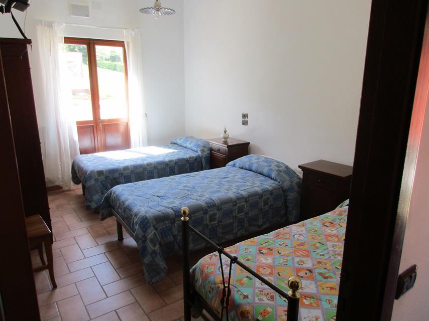 Camere e appartamenti il casato - Bagno in comune ...