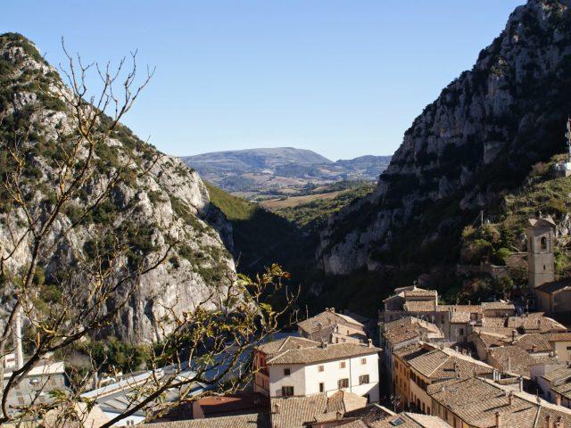 Rock Climbing in Le Marche